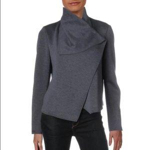 Anne Klein Asymmetrical Jacket
